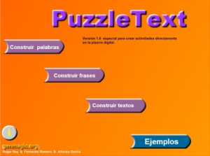 Puzzle Text
