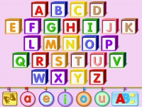 ABC Alphabet and Phonemic Awareness Practice