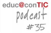 EducaconTIC: podcast 35 – Cero en conducta, red social para acercar el cine al mundo educativo